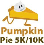 Pumpkin Pie 5K/10K