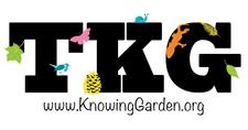 The Knowing Garden Community School logo