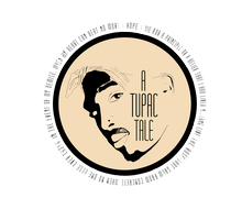 Ruffin Entertainment Presents | A TUPAC TALE