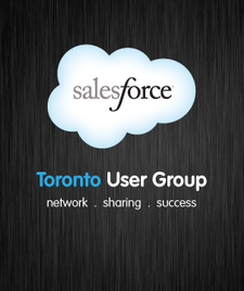 Toronto Salesforce.com User Group logo