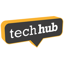 TechHub Madrid logo