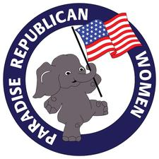 Paradise Republican Women's Club logo