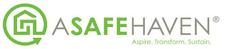 A Safe Haven Foundation logo