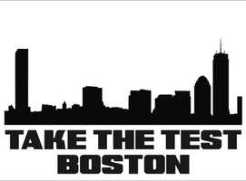Take The Test Boston Volunteer Training :: June 19th