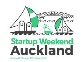 Startup Weekend Auckland November 2015