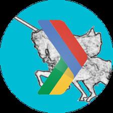 GDG BURGOS logo