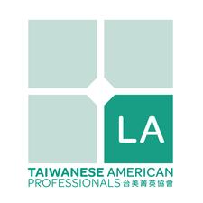TAP-LA logo