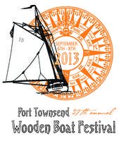 37th Annual Wooden Boat Festival