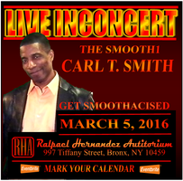 GET SMOOTHACISED - The Smooth1 Live