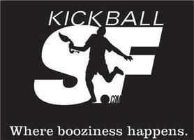 KickballSF Thursday Spring Bus Rides