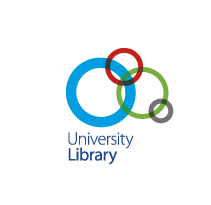 University of St Andrews Library logo