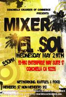 MIXER at EL SOL