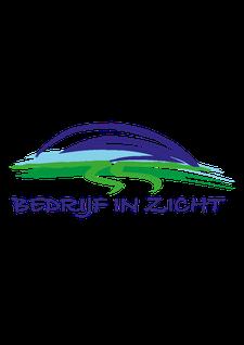 Bedrijf in Zicht logo
