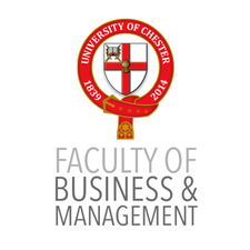 University of Chester | BAM Faculty | Researcher Development Hub logo