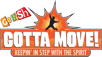 Vacation Bible School - GOTTA MOVE!, Keepin' In Step With The...