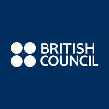 British Council USA logo