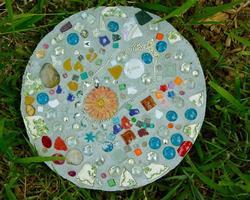 Garden Stone Craft