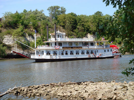Genesys Works Alumni: Mississippi Riverboat Cruise