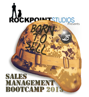 SALES MANAGEMENT POWER BOOTCAMP  2013