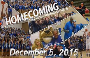 CSUSM Homecoming 2015