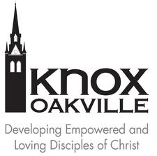 Knox Presbyterian Church, Oakville logo