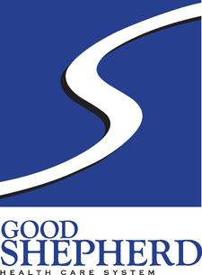 Good Shepherd Health Care System logo