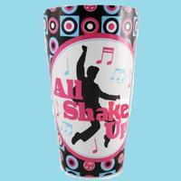 All Shake Up - Stage Performance
