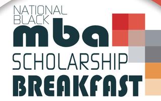 Scholarship Breakfast