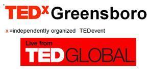 TEDxGreensboroLIVE from TEDGlobal - June 13, 2013