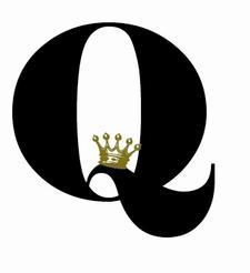 The Queen's English PR logo
