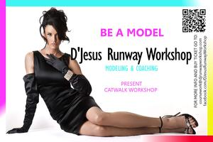 CATWALK WORKSHOP