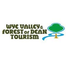 Wye Valley and Forest of Dean Tourism Association logo