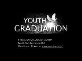2013 Youth Graduation