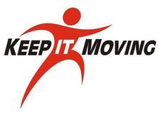 KEEP IT MOVING PROMO logo
