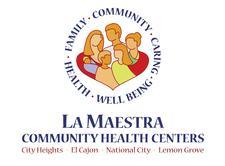 La Maestra Community Health Centers logo