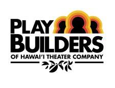 PlayBuilders of Hawaiʻi Theater Company logo