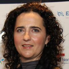 Claire Moore logo