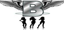 BGray logo