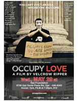 OCCUPY LOVE in Ojai