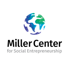 Miller Center for Social Entrepreneurship logo