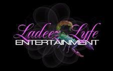 Ladeez Lyfe Entertainment logo