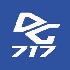 Digital Garage / DG717 logo