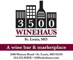 Lindenwood Park Tweetup - 3500 Winehaus