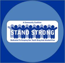 Stand Strong Coalition - A Non-Profit Organization logo