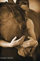Level 1 Equine Reiki