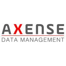 Axense Data Management (via Access IT) logo