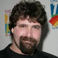 Mick Foley: A Night of Comedy and Stories
