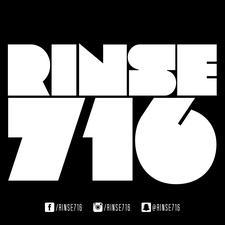 Rinse 716 logo