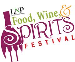 2015 Lancaster Food, Wine, & Spirits Festival