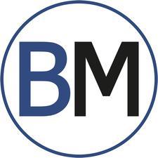 BlueMarketing : Judicaël Gillet 0679114003 ou Marianne Hoyet 0672317501 logo
